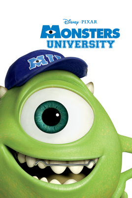 monsters university movie free