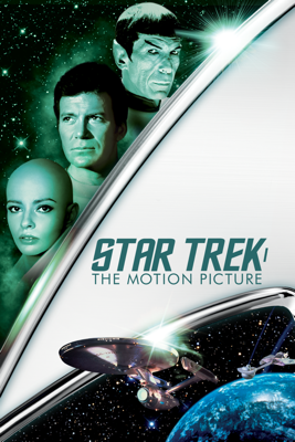 Star Trek I: The Motion Picture HD Download