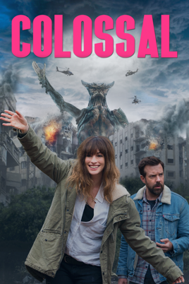 colossal 1fichier