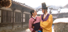 "Back in Time (From ""The Moon that Embraces the Sun"") - Lyn"