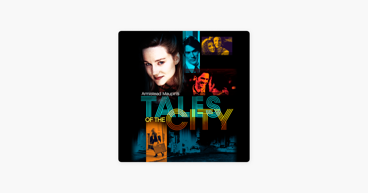 Tales Of The City On Itunes