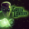 Green Lantern: The Animated Series - Green Lantern: The Animated Series, Season 1  artwork