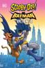 Scooby-Doo! y Batman el valiente - James Tucker & Jack Castorena