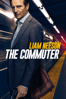 Jaume Collet-Serra - The Commuter Grafik