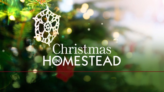 christmas in homestead movie trailer