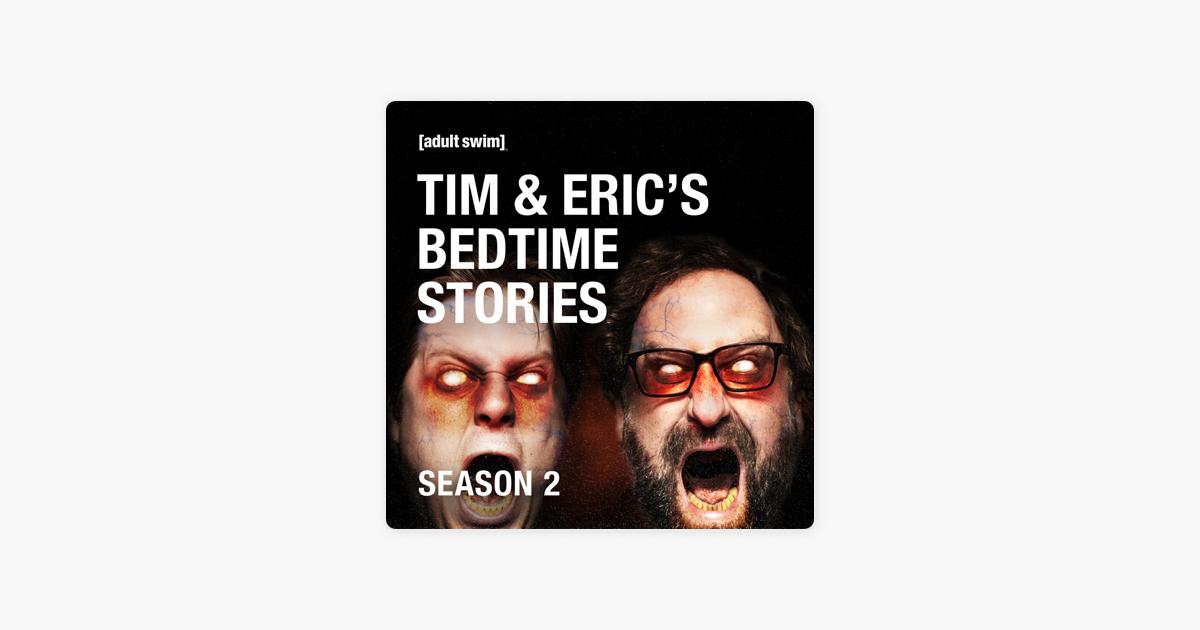 tim and eric bedtime stories season 1 episode 3