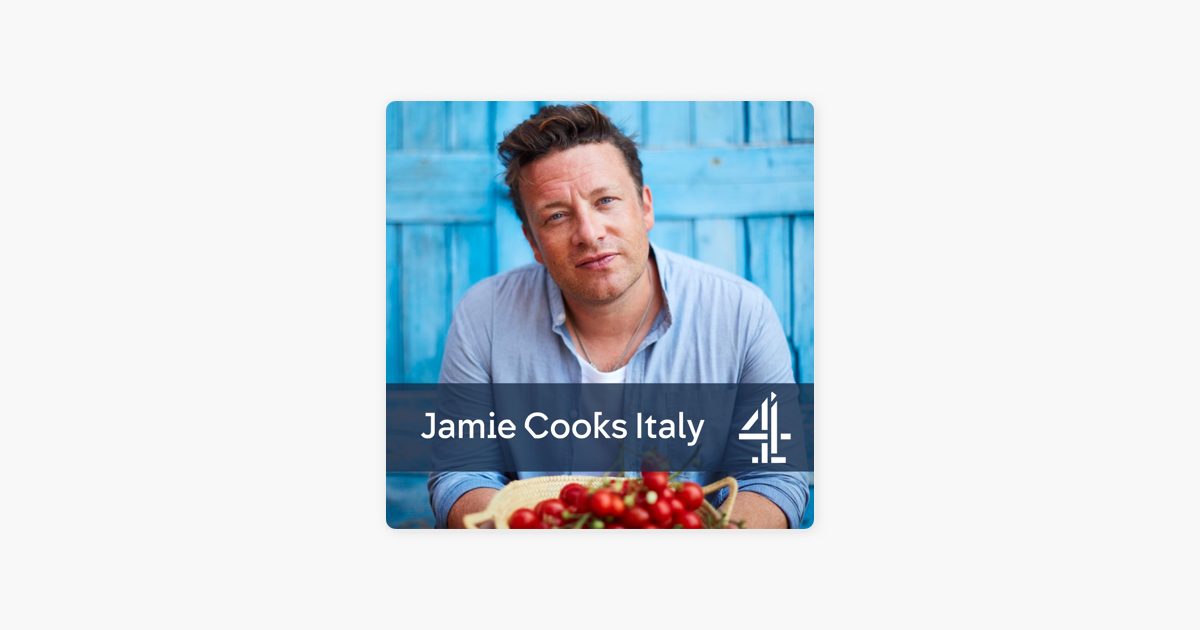 torrent jamie cooks italy