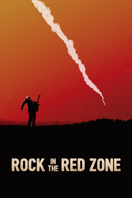 Laura Bialis - Rock in the Red Zone illustration