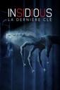 Affiche du film Insidious: The Last Key