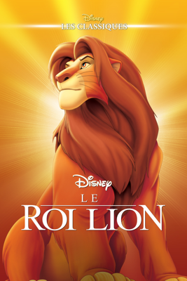 Le Roi Lion - Roger Allers & Rob Minkoff