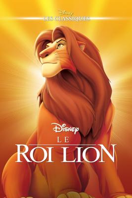 Roger Allers & Rob Minkoff - Le Roi Lion illustration