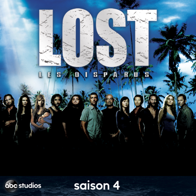 LOST, Saison 4 - LOST