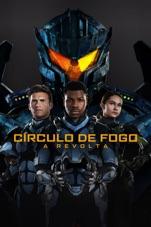 Capa do filme Círculo de Fogo: A Revolta
