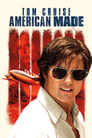 Doug Liman - American Made artwork