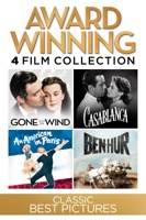 Award Winning Classic Best Picture Collection (iTunes)