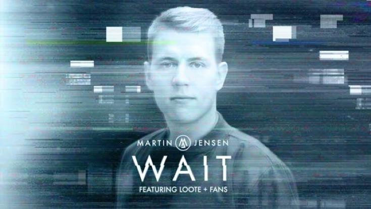 Wait Feat Loote Lyric Video By Martin Jensen On Apple Music Các bạn có thể nghe, download mv/video nobody miễn phí tại nhaccuatui.com. itunes apple