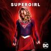 Supergirl - Ahimsa artwork