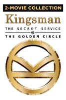 Kingsman 2 Movie Collection (iTunes)