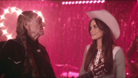 Kacey Musgraves - Are You Sure (feat. Willie Nelson) artwork
