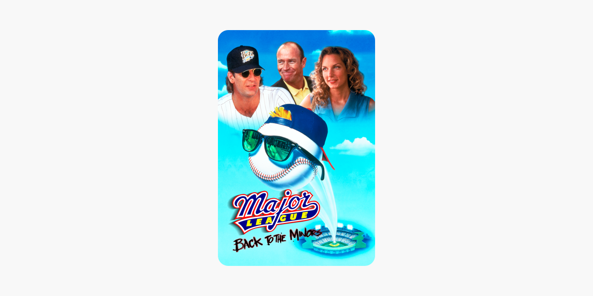 Major League: Back To the Minors on iTunes
