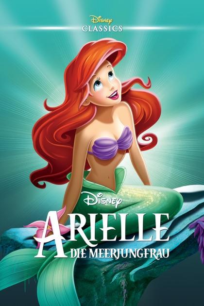 Arielle Stream Deutsch