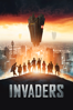 Invaders - Luke Sparke