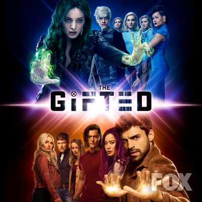 The Gifted, Season 2 HD Download