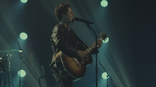Roundabouts (Live)