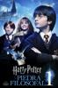 Harry Potter y la piedra filosofal - Chris Columbus