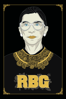 Betsy West & Julie Cohen - RBG  artwork