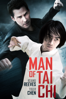 Keanu Reeves - Man of Tai Chi  artwork