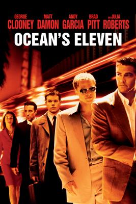 Ocean's Eleven (2001) - Steven Soderbergh