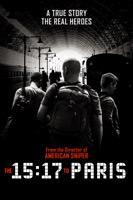 The 15:17 to Paris (iTunes)