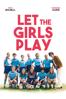 Julien Hallard - Let the Girls Play  artwork
