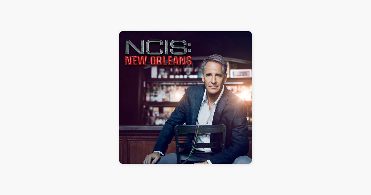 ncis new orleans ties that bind guest stars