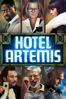 Drew Pearce - Hotel Artemis  artwork