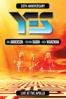 Yes Featuring Jon Anderson, Trevor Rabin, Rick Wakeman - Live At the Apollo  artwork