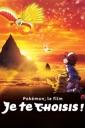 Affiche du film Pokémon, le film: Je te choisis! (VF)