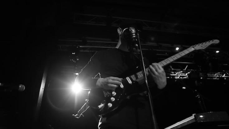 A Body Slow Medley (Live)