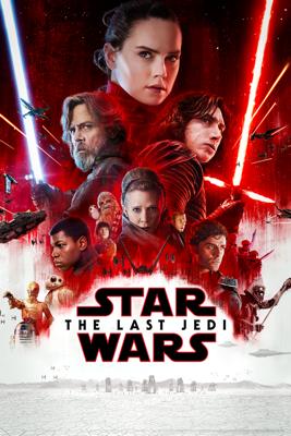 Rian Johnson - Star Wars: The Last Jedi bild