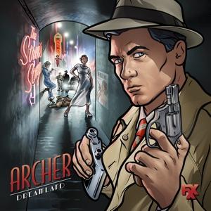 Archer, Season 8
