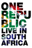 OneRepublic - OneRepublic: Live In South Africa  artwork