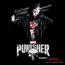 Punisher Staffel 1