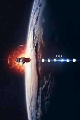The Beyond - Hasraf 'HaZ' Dulull