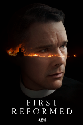 First Reformed HD Download