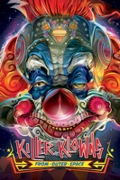 Killer Klowns from Outer Space (iTunes)