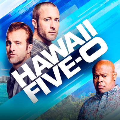 Hawaii Five-0, Season 9 HD Download