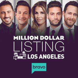 Million Dollar Listing: Los Angeles, Season 11