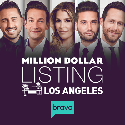 Million Dollar Listing: Los Angeles, Season 11 HD Download