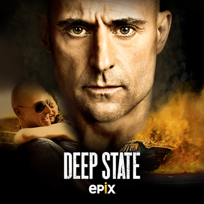 Deep State, Season 1 HD Download